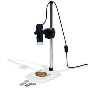 Usb Digital Microscope Coin Jewelry Camera Pc Mac Stamp Diamond Photo Booth