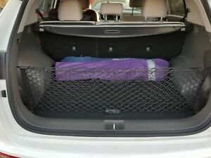 Envelope Style Trunk Cargo Net For Kia Sportage 2017 2018 New