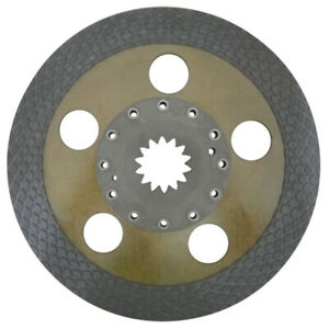 Al112982 Tractor Brake Disc 5 9mm John Deere