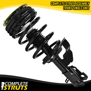 1990 1996 Chevrolet Lumina Apv Front Suspension Complete Strut Assembly Single