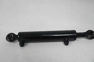 Category 1 Hydraulic Tractor Top Link Cylinder Range 18 24 Quality German