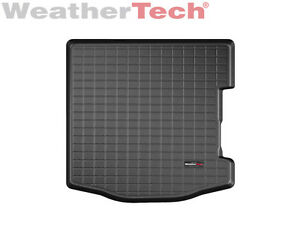 Weathertech Cargo Liner For Ford Focus Sedan 2012 2016 Black