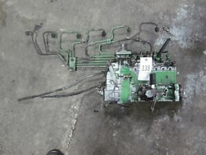 John Deere Bosch Injection Pump Parts Only Complete 43100252 Tag 139