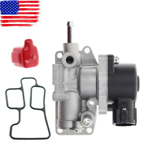 Idle Air Control Valve Iacv W Gasket For 1999 2001 Nissan Maxima