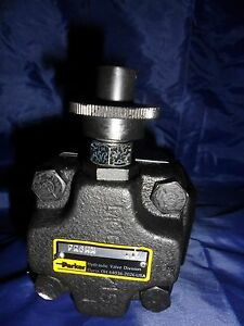 New Parker Hydraulic Flow Control Valve Pr6mm Aa