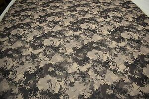 Viper Western Desert True Timber Camo Auto Headliner Fabric 3 16 Foam Back Bty