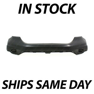 Primered Front Upper Bumper Cover Fascia For 2010 2011 Honda Crv Cr v Suv 10 11