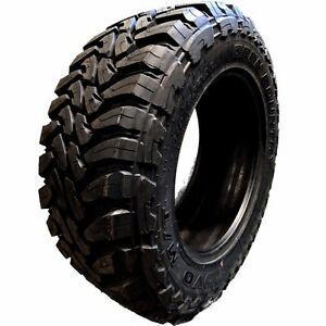 1 New 40x15 50r20 Toyo Open Country Mt At 4x4 Off Road Mud Terrain Lt40x15 50r20