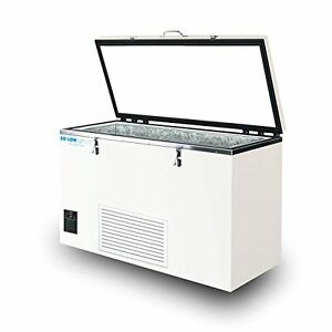 Ultra Low Chest Freezer C40 14 so low 115v 14 Cu Ft 400l 0 c To 40 c
