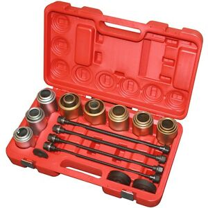 Schley 11100 Manual Suspension Bushing Removal And Installation R R Kit