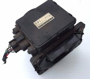 OEM - Mass Air Flow Sensor Meter Dodge Stratus Coupe E5T08171 501 MAF Warranty  $39.99