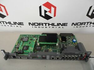 Fanuc A16b 3200 0600 Main Cpu Board Tested Good With 30 Days Warranty