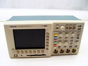 Tektronix Tds3054 Digital Phosphor Oscilloscope