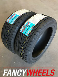 2 New Toyo Proxes T1r 78v 195 45r15 195 45 15 1954515 All Season Tires