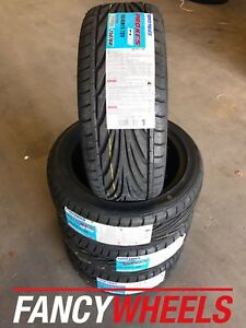 4 X New Toyo Proxes T1r 78v 195 45r15 195 45 15 1954515 Performance Tires