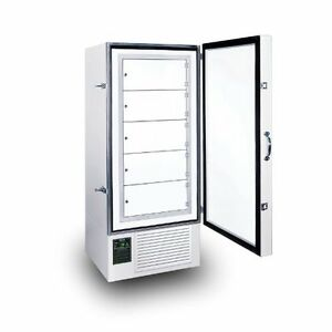 Ultra Low Upright Freezer U40 18 so low 115v 18 Cu Ft 505l 0 c To 40