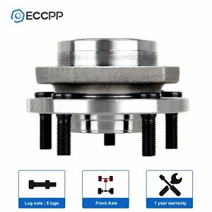 New Front Wheel Bearing Hub Assembly For Grand Caravan Voyager Town Country
