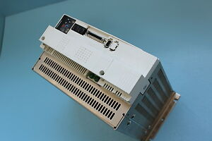 Panasonic Ac Servo Drive Mfddtb3a2 5 0kw 1pcs Used Free Expedited Shipping