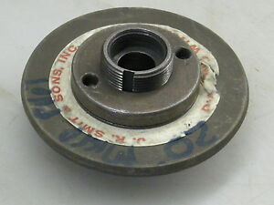 Diamond Grinding Wheel On Standard Hub 20 see Description