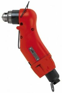 Sioux 1 4 Angle Air Drill 2200 Rpm 2s1310