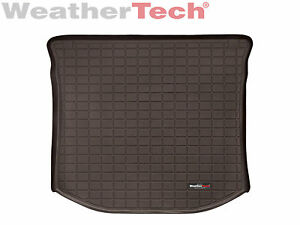 Weathertech Cargo Liner Trunk Mat For Jeep Grand Cherokee 2011 2021 Cocoa