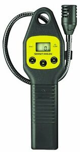 Tpi Hxg 2d Sensit Combustible Gas Leak Detector With ajn0203 Soft Carrying Case