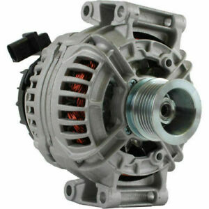 New Alternator For Mercedes Benz C230 C280 C300 C350 2006 2011 0124525055