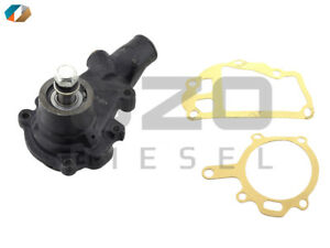 4131a013 oz Water Pump Fits Perkins 4 236 4 248 Without Pulley
