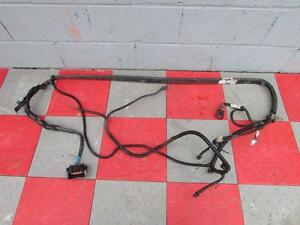 2006 C6 Corvette Manual Transmission Wiring Harness Skip Shift Opt Jl5 15802632