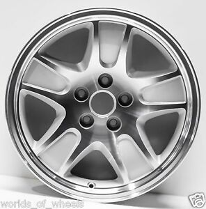 Ford Crown Victoria 2001 2002 17 New Replacement Wheel Rim Tn 3471
