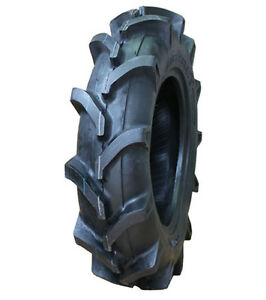 1 New 7 16 Crop Max Fits John Deere Compact Tractor Lug Tire 7x16 Free Shipping