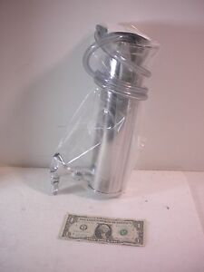 Micro Matic 3 Column Tower 1 Faucet Draft Beer Tap 406 053a