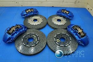 Caliper Brembo Oem New And Used Auto Parts For All