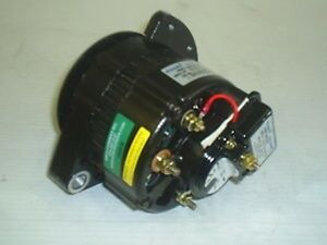210 349 New Oe Alternator For Leece Neville 24v 40a