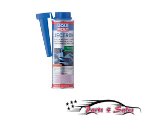 Liqui Moly Jectron Fuel Injection Cleaner 300ml Gasoline Additive New