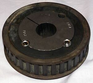 Martin Tb32h150 Timing Belt Pulley W Finished Bore With Keyway 2517 1 1 4