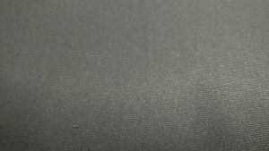 Auto Pro Headliner Fabric Gray Automotive 3 16 Foam Backing 120 L X 60 W Roll
