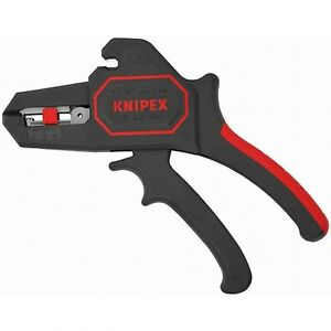 Knipex Automatic Insulation Wire Stripper 10 24 Awg