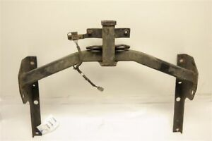 2002 Toyota Tundra Trailer Hitch Pt228 34110