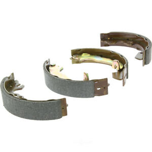 Drum Brake Shoe Premium Brake Shoes Preferred Rear Centric Fits 00 11 Ford Focus