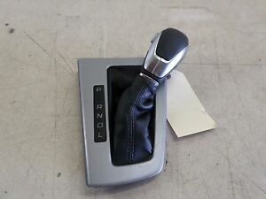 2012 2013 Ford Focus Shift Knob With Boot