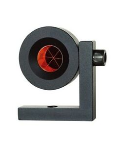 Adirpro L Bar 90 Degree Copper Coated Mini Prism Total Station Surveying Leica