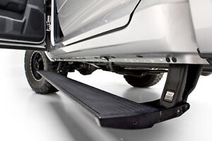 Amp Powerstep Retractable Running Board For Ford F250 F350 F450 Super Duty All