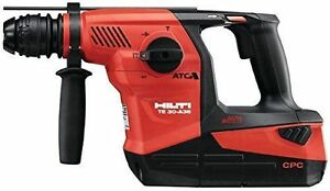 Hilti Te 30 a36 36v Cordless Combihammer Tool Only Brand New In Box