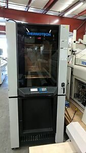 Thermotron Se300 2 Environmental Chamber 40 To 180c 10 Cubic Foot