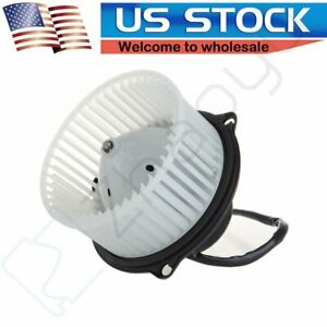 Blower Motor For Ram 1500 2500 3500 Pickup Truck Grand Cherokee A C Car Parts