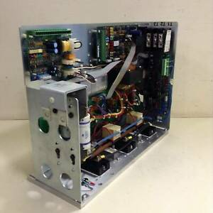 Pacific Scientific Power Supply Pm10ii 0100 Used 83696
