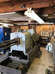 New Britain model 60 Six Spindle Automatic Bar Machine