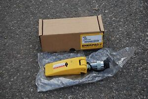 Enerpac Wr5 Spreader 1 Ton Cylinder New Usa Made