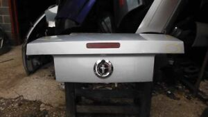 05 06 07 08 09 Ford Mustang Trunkhatchtailgate Witho Spoiler 299136 Fits Mustang